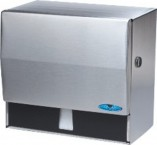 Frost 103-1 - Universal Towel Dispenser