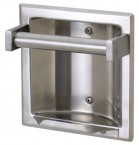 Frost 1133-S - Soap Holder & Grip Bar