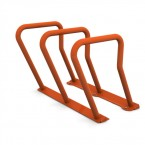 Frost 2090 - Surf Bike Rack red